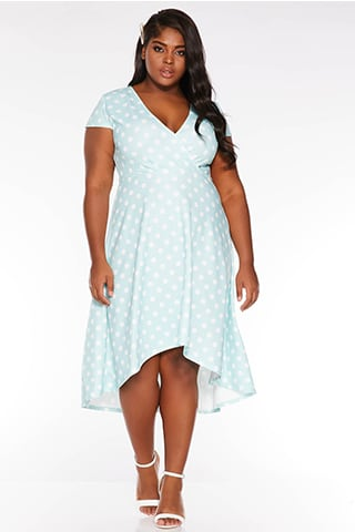17deb4e880ad Plus Size Clothing for Women | QUIZ